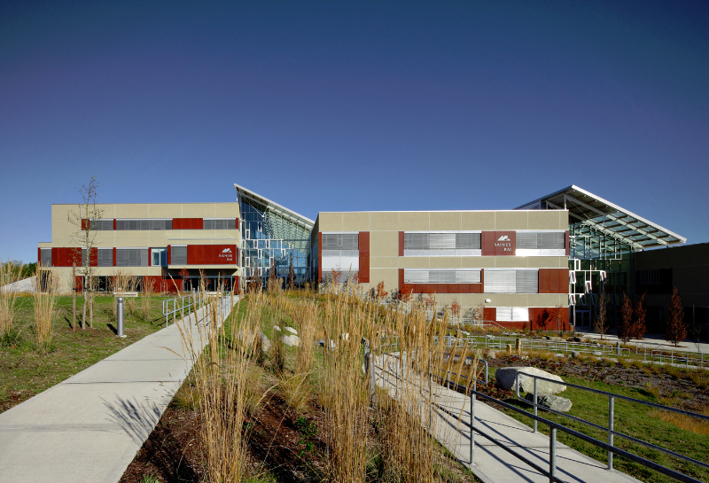 Pierce College - Fort Steilacoom