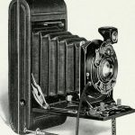 Illustration of camera (no photo)