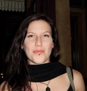 Elizabeth Harazim