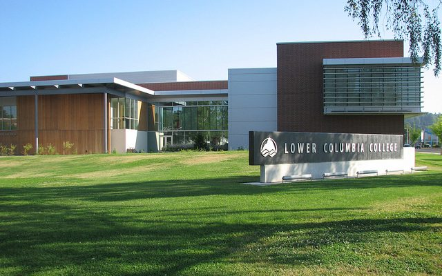 Lower Columbia college